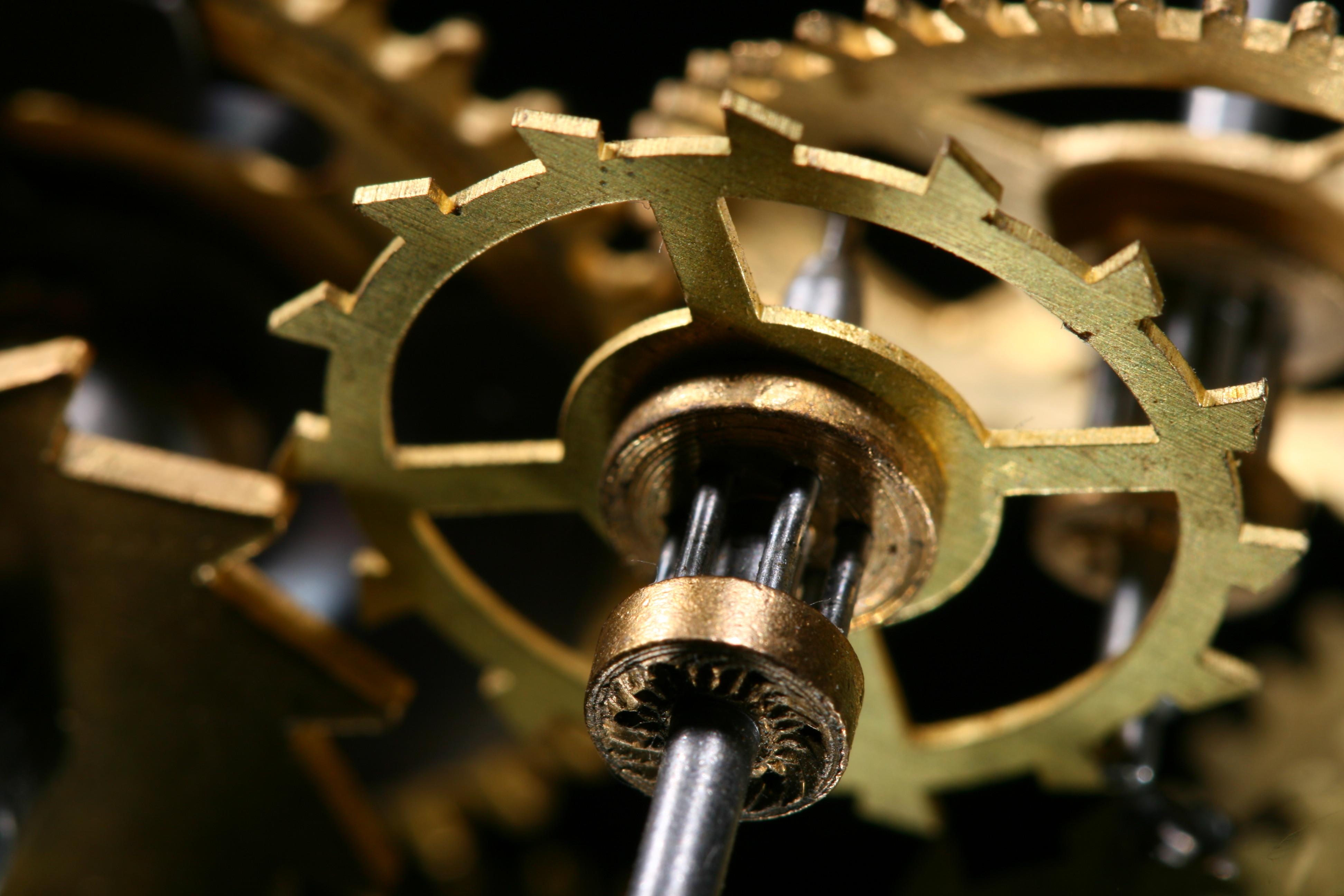 Come ridurre lo stress da usura nei componenti metallici